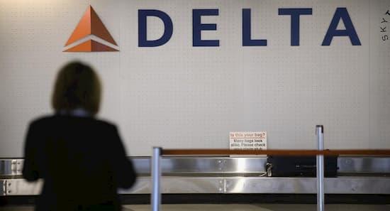 Delta AirLines Deltanet