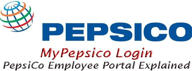 MyPepsiCo-Employee-Portal