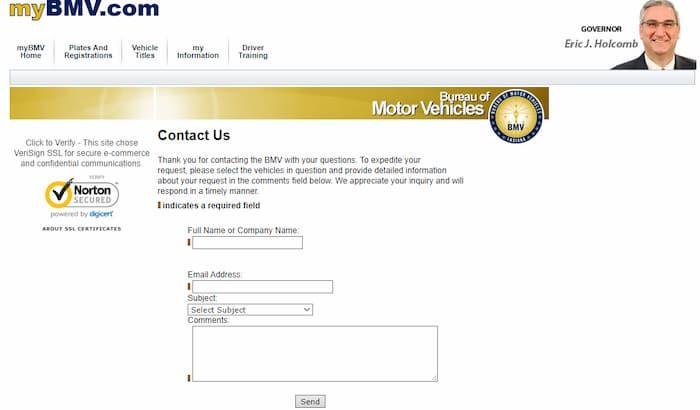 Mybmv.com Login