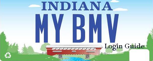 mybmv login