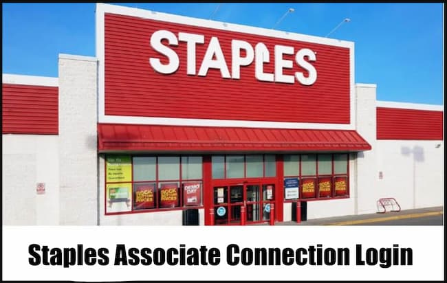 Staples Associate Connection Login