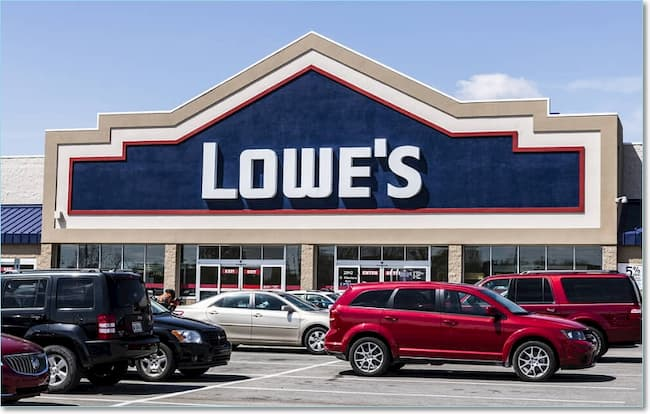 www Lowes com