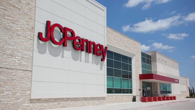www.jepenny.com survey