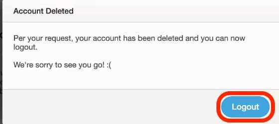 How Do I Delete My Poshmark Account
