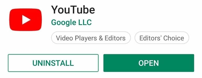 How To Fix Youtube Not Working On Android & iOS