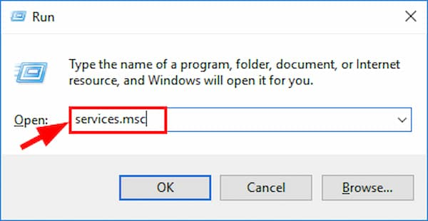 windows 10 one or more audio service isnt running