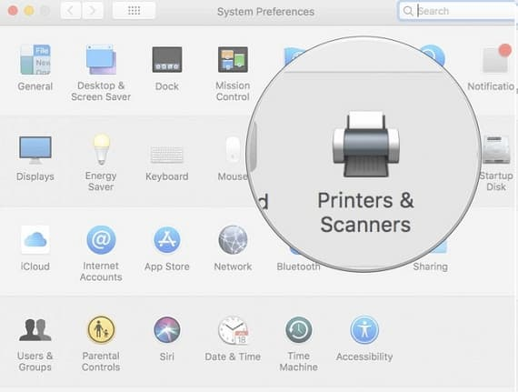 how to add printer to wifi