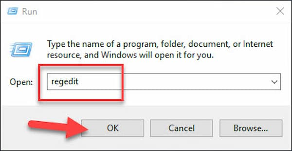 windows script host access is disabled on this machine fix