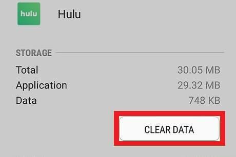 how do i fix hulu error code p-dev320