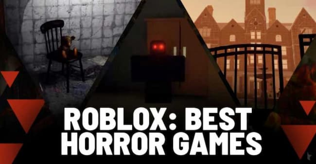 Best roblox horror games to Play