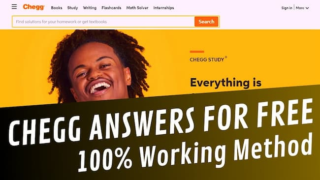 how to see chegg answers