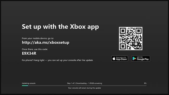 xboxsetup