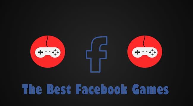 10 Best Facebook Games