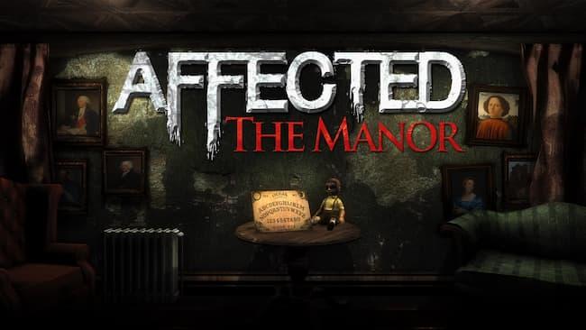 best vr horror games