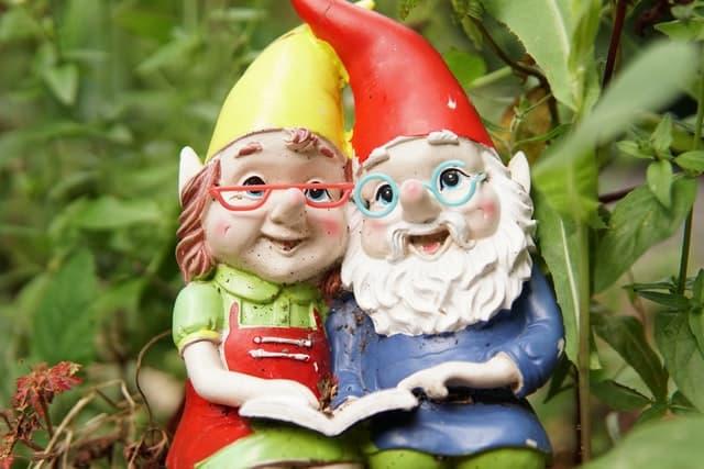 famous gnome names