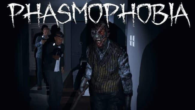 horror vr games multiplayer