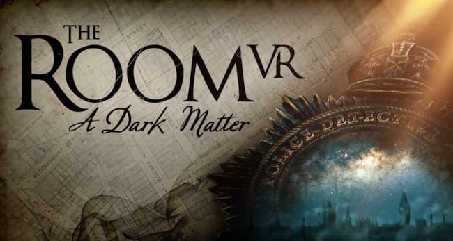 top horror games on vr platform