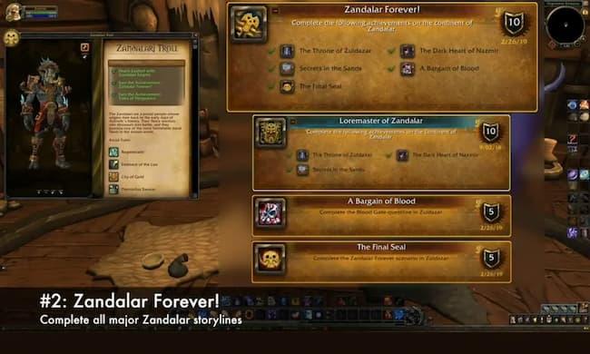 unlock zandalari trolls